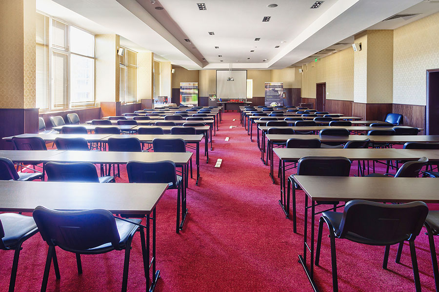 Империал Ризорт - Събития - конферентна зала Sands