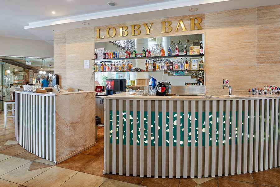 Империал Ризорт - Заведения - Lobby bar Beach